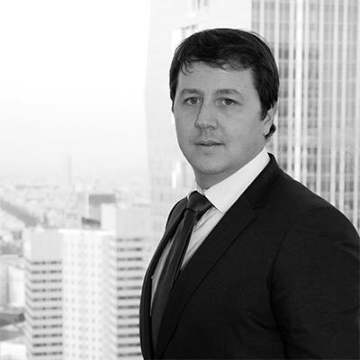 Dimitri Zapolsky